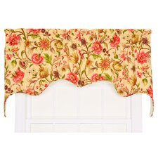"Vareen Empress Lined Swag 70"" Curtain Valance (Set of 2)"