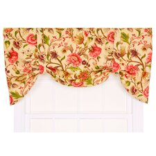 "Vareen Tie-Up 60"" Curtain Valance"