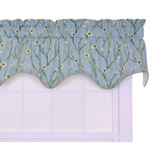"Cranwell Duchess Filler 50"" Curtain Valance"