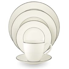Continental Dining Platinum 5 Piece Place Setting