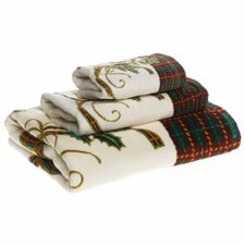 <strong>Lenox</strong> Holiday Nouveau Bath Towel