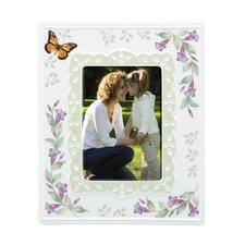 Butterfly Meadow Colors Picture Frame