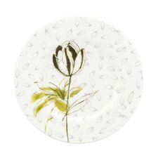 "Watercolor Citrus 5.75"" Saucer/Party Plate"
