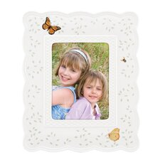 Butterfly Meadow Basket Picture Frame