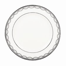 """Iced Pirouette 6"""" Butter Plate"""
