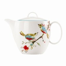 Chirp Teapot with Lid