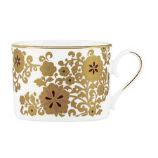 Floral Majesty 6 oz. Can Cup