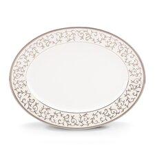 Opal Innocence Oval Platter