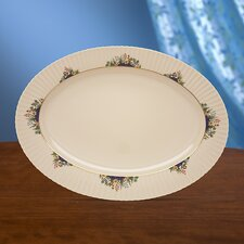 Rutledge Oval Platter