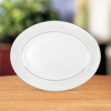 Venetian Lace Oval Platter