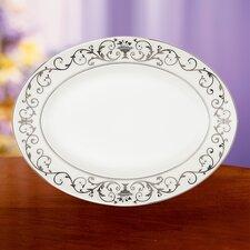 Autumn Legacy Oval Platter