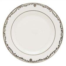 """Coronet Platinum 6"""" Butter Plate"""