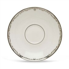 "Coronet Platinum 5.75"" Saucer"