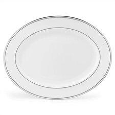 "Federal 13"" Oval Platter"