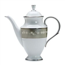 Bellina Coffeepot with Lid