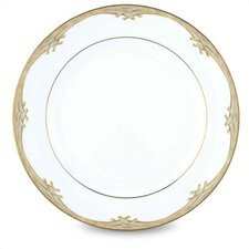 """Colonial Bamboo 11.3"""" Dinner Plate"""