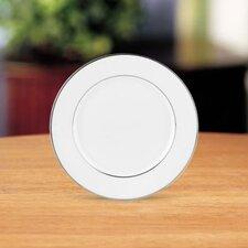 """Hannah Platinum 6.5"""" Butter Plate"""