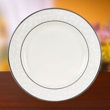 "Pearl Innocence 6.25""  Butter Plate"