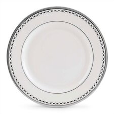 "Pearl Platinum 6"" Butter Plate"