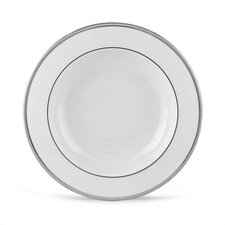 Tuxedo Platinum Pasta / Soup Bowl