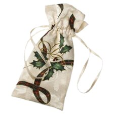 Holiday Nouveau Wine Bag