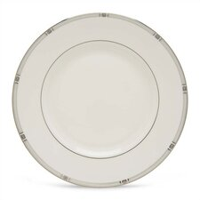 Westerly Platinum Dinner Plate