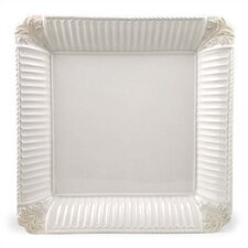 "Butler's Pantry 9"" Square Accent Plate"
