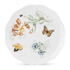 """Butterfly Meadow 10.75"""" Monarch Dinner Plate"""