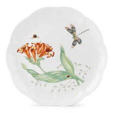 <strong>Lenox</strong> Butterfly Meadow Dragonfly Accent Plate