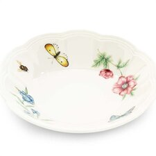 "Butterfly Meadow 6.5"" Fruit Bowl"