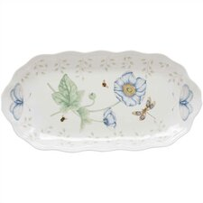 Butterfly Meadow Towel Tray