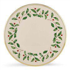 "Holiday 10.5"" Dinner Plate"