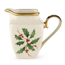 Holiday 8 oz. Creamer