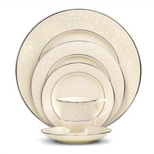 Pearl Innocence Dinnerware Collection