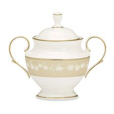 Bellina Sugar Bowl with Lid