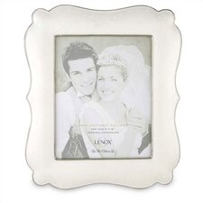 Opal Innocence Domed Top Picture Frame