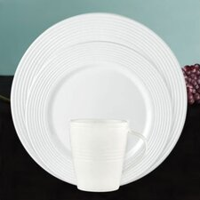 Tin Can Alley Four Degree 4 Piece Place Setting