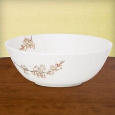 "Lenox Chirp 9.5"" Serving Bowl"