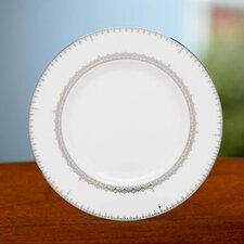 """Lace Couture 9"""" Accent Plate"""
