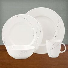 Twirl Dinnerware Collection