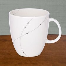 <strong>Lenox</strong> Twirl 10 oz. Tea / Coffee Cup