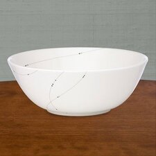 "Twirl  9.5"" Serving Bowl"