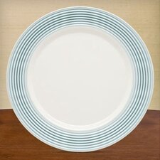 <strong>Lenox</strong> Tin Can Alley Seven Degree Dinner Plate