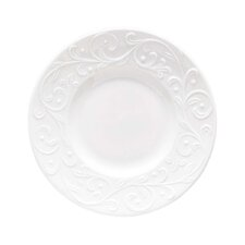 Opal Innocence Carved Party Plate