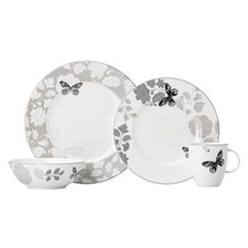 Flutter Dinnerware Collection