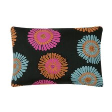 <strong>Karin Maki</strong> Flower Fantasy Oblong Pillow