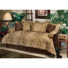 Giraffe Daybed Collection