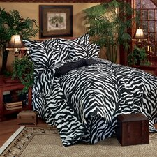 <strong>Karin Maki</strong> Zebra Bed-in-a-Bag Collection