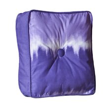 <strong>Karin Maki</strong> Tie Dye Box Cotton Blend Pillow