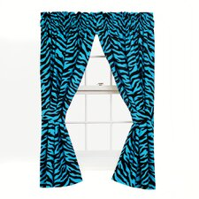 Zebra Window Treatment Collection